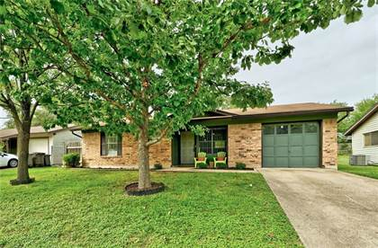 Residential Property for sale in 6106 Glen Meadow DR, Austin, TX, 78745