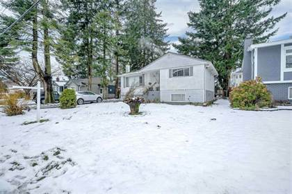 Single Family for sale in 1717 157 STREET, Surrey, British Columbia, V4A4W3