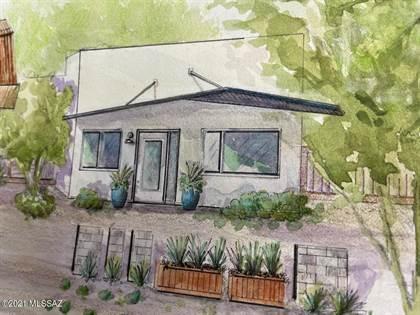 Residential for sale in 1518 E Waverly Street, Tucson, AZ, 85719