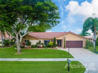 Residential Property for sale in 6581 Falconsgate Avenue, Davie, FL, 33331