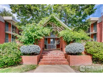 Residential Property for sale in 625 Pearl St 13, Boulder, CO, 80302