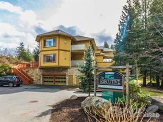 Condo for sale in 1244 4th Ave 308, Ladysmith, British Columbia