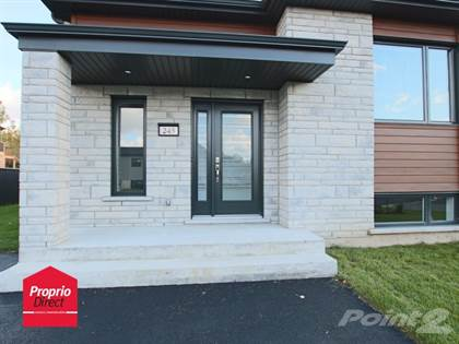 Residential Property for sale in 245 Rue de l'Arctique, Cowansville, Quebec, J2K0J6