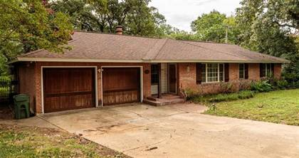 Residential Property for sale in 1109 Sherwood Drive, Arlington, TX, 76013