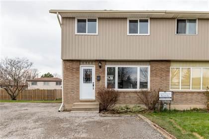 Single Family for sale in 4943 KENTUCKY Court, Niagara Falls, Ontario, L2H1W1