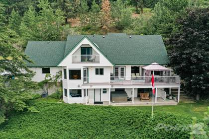 Residential Property for sale in 133 Goldclaim Road, Vernon, British Columbia, V1H 1E2