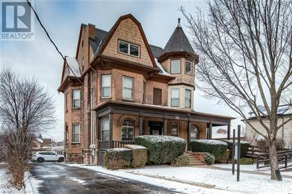 Multi-family Home for sale in 70 FRANCIS Street N, Kitchener, Ontario, N2H5B5
