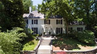 Single Family for sale in 2982 Habersham Road NW, Atlanta, GA, 30305