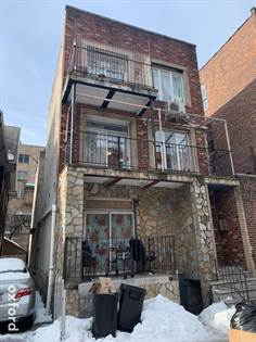 Multifamily for sale in 1312 45th Street, Brooklyn, NY, 11219