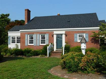 Residential Property for sale in 106 Cedar Street, Colerain, NC, 27924