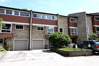 Condominium for sale in 915 Inverhouse Dr 72, Mississauga, Ontario, L5J4B2