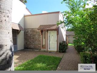 Condo for sale in 313 MCFADDEN DR. 4, Brownsville, TX, 78520
