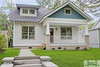 Single Family for sale in 19 W 51st Street, Savannah, GA, 31405