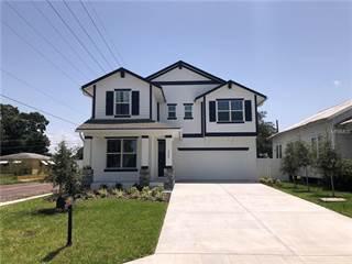 Single Family for sale in 710 W IDLEWILD AVENUE, Tampa, FL, 33604