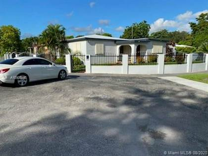 Residential Property for rent in 551 Flagami Blvd efficiency, Miami, FL, 33144