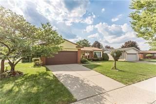 Single Family for sale in 14353 STONEHOUSE Avenue, Livonia, MI, 48154