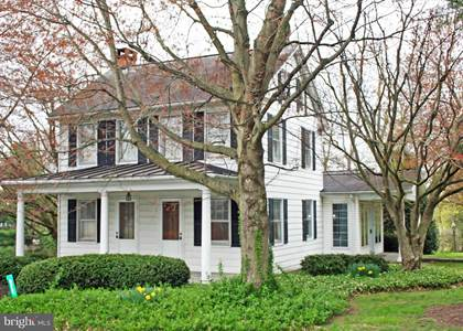 Residential Property for sale in 877 MILLWOOD ROAD, Greater Millersville, PA, 17584