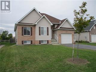 Single Family for sale in 2219 HERON COURT, Cornwall, Ontario, K6H2X7
