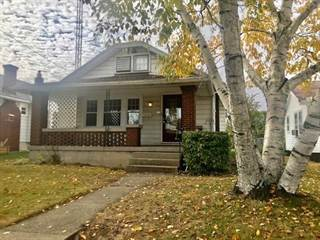 Single Family for sale in 2163 Mapleview, Dayton, OH, 45420