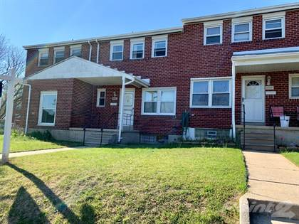Residential Property for sale in 6959 Blanche Rd, Baltimore, MD 21215, Pikesville, MD, 21215