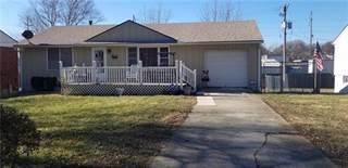 Single Family for sale in 13424 Spring Street, Grandview, MO, 64030