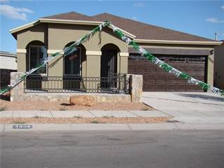 Residential Property for sale in 3129 Red Orchard Drive, El Paso, TX, 79938