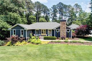 Single Family for sale in 2893 Roxburgh Drive, Roswell, GA, 30076