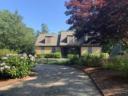 Residential Property for sale in 306 Old Comers Road, Chatham, MA, 02633