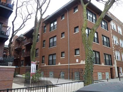 Apartment for rent in 709 W Barry Ave, Chicago, IL, 60657
