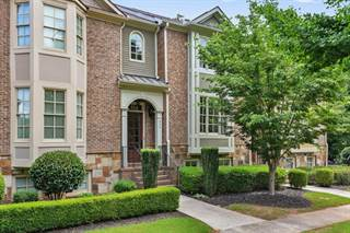Townhouse for sale in 823 Mountain View Terrace NW, Marietta, GA, 30064