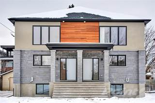 Residential Property for sale in 139 Prince Albert St, Ottawa, Ontario