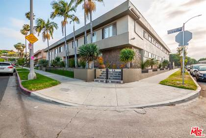 Residential Property for rent in 4009 Stevely Ave 16, Los Angeles, CA, 90008