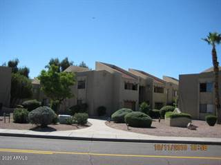 Townhouse for sale in 8155 E ROOSEVELT Street 206, Scottsdale, AZ, 85257