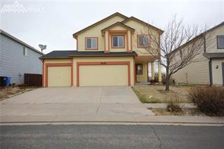 Single Family for rent in 5229 Blackcloud Loop, Colorado Springs, CO, 80922