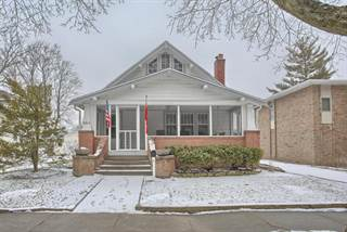 Single Family for sale in 704 West Washington Street, Champaign, IL, 61820
