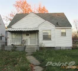 Apartment for sale in 8604 Plainview, Detroit, MI, 48228