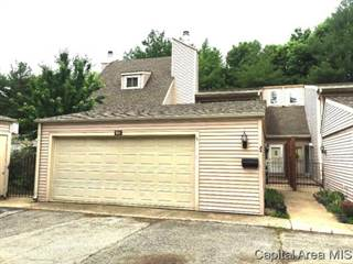 Condo for sale in 84 COUNTRY Place, Springfield, IL, 62703