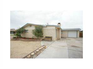 Residential for sale in 10012 SUMATRA AVE Drive, El Paso, TX, 79925
