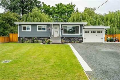 Single Family for sale in 8522 NORMAN CRESCENT, Chilliwack, British Columbia, V2P5C6