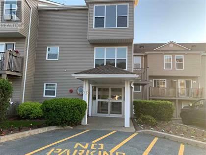 Single Family for sale in 75 Collins Grove 16, Dartmouth, Nova Scotia, B2W6B3