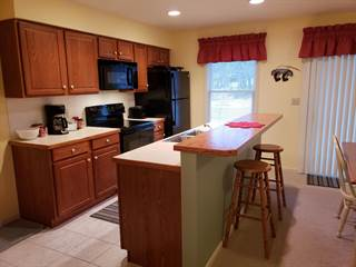 Condo for sale in 8535 S Portage Point Drive 41 Pavilion 6, Onekama, MI, 49675