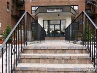 Condo for sale in 632 Warburton Avenue 4E, Yonkers, NY, 10701