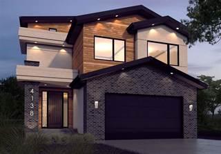 Single Family for sale in 4138 aspen DR NW, Edmonton, Alberta, T6J2B3