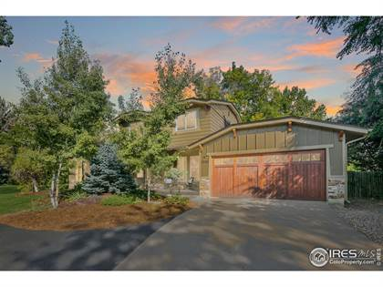 Residential Property for sale in 4250 Peach Way, Boulder, CO, 80301