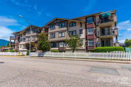 Residential Property for sale in 203-45535 Spadina Ave, Chilliwack, British Columbia, V2P 1V2