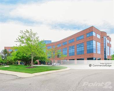 Office Space for rent in 8440 Allison Pointe Blvd, Indianapolis, IN, 46250