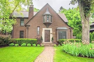 Single Family for sale in 419 Pilgrim Avenue, Birmingham, MI, 48009