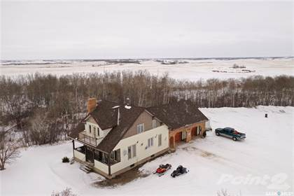 Residential Property for sale in Hubred Acreage, Grayson, Saskatchewan