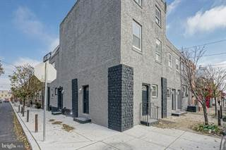 Townhouse for rent in 1207 MIFFLIN STREET C, Philadelphia, PA, 19148