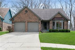 Single Family for sale in 3328 FOX ORCHARD Circle, Indianapolis, IN, 46214